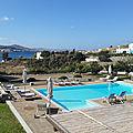 #Escapades : Notre voyage de noces dans les Cyclades - Part II - <b>Paros</b> & Antiparos ♥