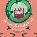 12 et 13 décembre ..... tous à la roche/yon pour remplir sa hotte du père noïelle !!!