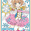 <b>Card</b> <b>Captor</b> <b>Sakura</b>: Clear <b>Card</b> Arc tome 5 ❉❉❉ CLAMP
