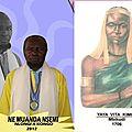 Kongo dieto 819 : nganzi za babelesi (= la colere des belges)