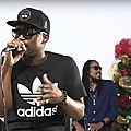 Le clip du jour: 12 days of christmas - busy signal
