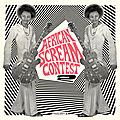 African Scream Contest 2 (Analog Africa, 2018)