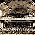 FOURMIES-Le Théâtre Municipal