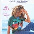 Phildar Mailles - Eté 89