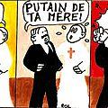 Le pape est un homme comme les autres