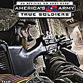 Test de <b>America</b>'<b>s</b> Army : True Soldiers - Jeu Video Giga France