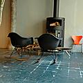❤ adresse vintage & gourmande - le jardin bohémien