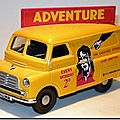 Bedford ca van adventure …