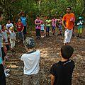 Séjour de vacances TLV à Pyla juillet 2013