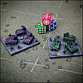 Ground <b>Commander</b> - Whirlwinds / Oxybèles
