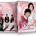 Queen of <b>Housewives</b>