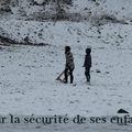 La population de saint-aignan-le-jaillard s'inquiète