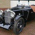 1932 - MG MIDGET J2 (2)
