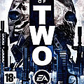 Army Of Two par jeu video giga france (playstation 3 / xbox 360)