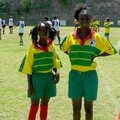 Les filles de Guyane : Prix de la Combativité