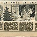 <b>Bleuette</b> et l'arbre de NOEL de Grand Père