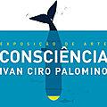 Meio ambiente: exposição Consciência tenta sensibilizar sobre a situação precária do meio ambiente