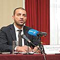 Le nouveau ministre de l'économie arménien positif vis-à-vis de la relance du commerce avec l'Azerbaïdjan, puis
