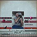 I love you Félix