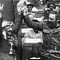 Mensaje de Fidel a las Autoridades Palestinas por la muerte de <b>Yasser</b> Arafat, 11 de Noviembre de 2004