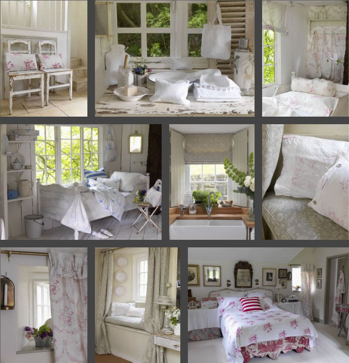 Decoration Style Anglais Cottage. Cuisine With Decoration Style ...