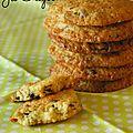 Recette cookies extra !