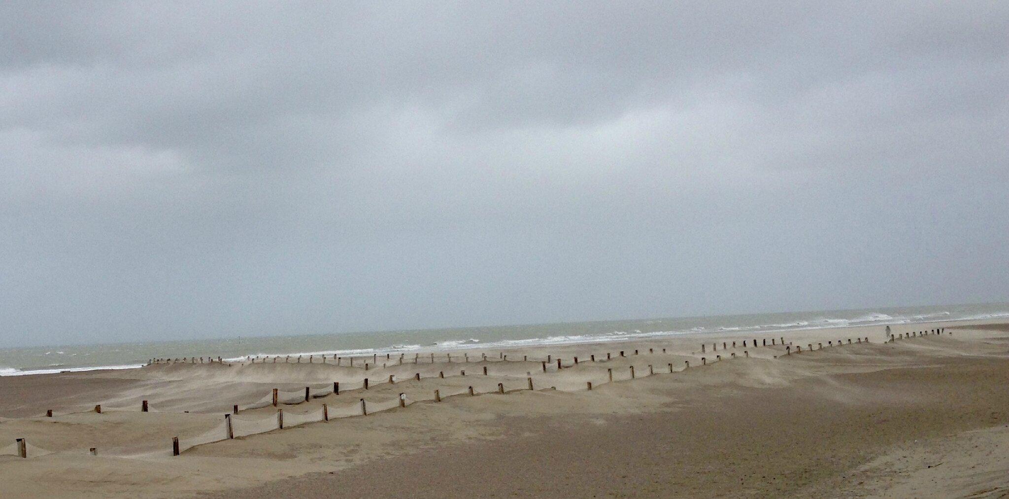 tempête !