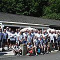 AX6 - Brevets des 100 et 150 km 2016