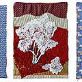 Arte textil contemporáneo - elie rojas