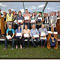 Podium Harzé 2011