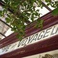 Bar des Voyageurs à Banon