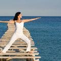 <b>Qi</b>-<b>Gong</b> : Yoga chinois