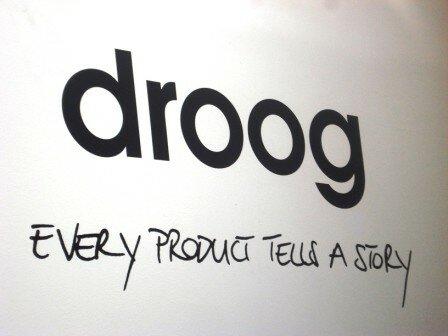 Milan DROOG Design 0407 732