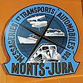 Qui se souvient des <b>Monts</b> <b>Jura</b>, rue de Belfort?...