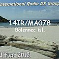 qsl-Bolennec-island