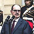 Secrétaires d'État du <b>gouvernement</b> Castex : des nouveaux et des partants