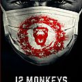 <b>12</b> <b>Monkeys</b> - Saison 1