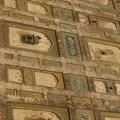 Lahore, mur d'enceinte du fort, classe a l'UNESCO