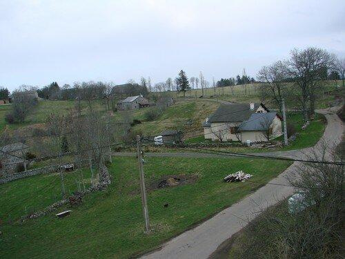 2008 04 09 Paysage de Madelonnet