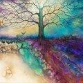 kerry darlington : féérie et nature