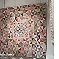 Pays de galles et quilts - welsh quilts in lampeter