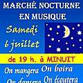 Marché Noc