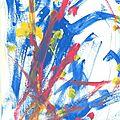 explosion du Printemps