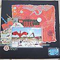 Aux ibis rouges...
