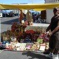 La vannerie, spécialité des artisans rodriguais
