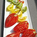Faire des plants de <b>Tomate</b>