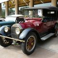 PIERCE ARROW 30-C-4 touring 1917 Baden Baden (1)