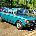 Bmw 1802 berline 2 portes (Retrorencard mai 2011) 01