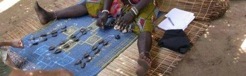 Le FA , Géomancie divinatoire du Golfe du Bénin (1)