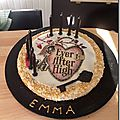 Anniversaire Ever After High